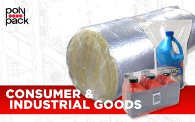 Consumer & Industrial Goods End-of-Line Packaging