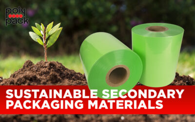 Sustainable Secondary Packaging Materials
