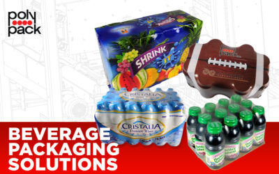 Beverage Multipacking Solutions