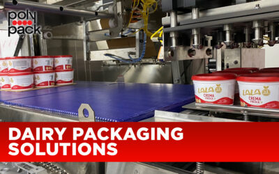 Dairy Packaging Solutions